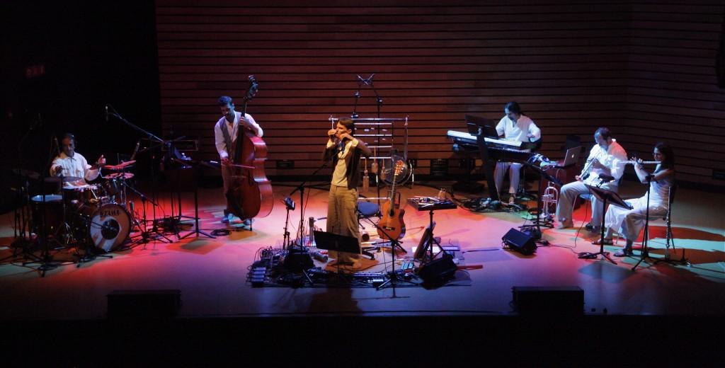 Daniel Negrín_Alquimia concierto lanzarote marzo 2015