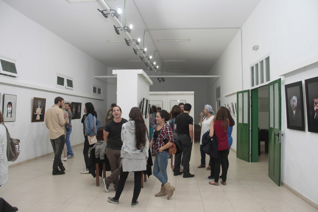 exposición CSC La vega junio 2015 2