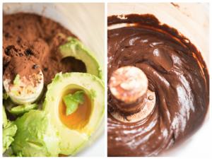 Bizcocho de Aguacate y Chocolate Recetas Alsolajero.com 4