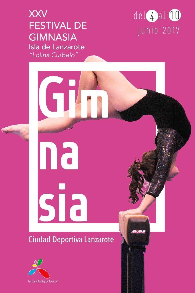 Festival Gimnasia Lolina Curbelo junip 2017